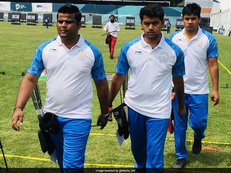 Asian Games:तीरंदाज रजत चौहान के लिए पढ़ाई से ज्यादा आसान पदक जीतना, पांच प्रयास के बाद 12वीं में हुए पास