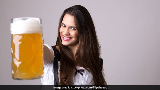 Beer For Hair: Here's How To Use Beer To Get Good Quality Hair