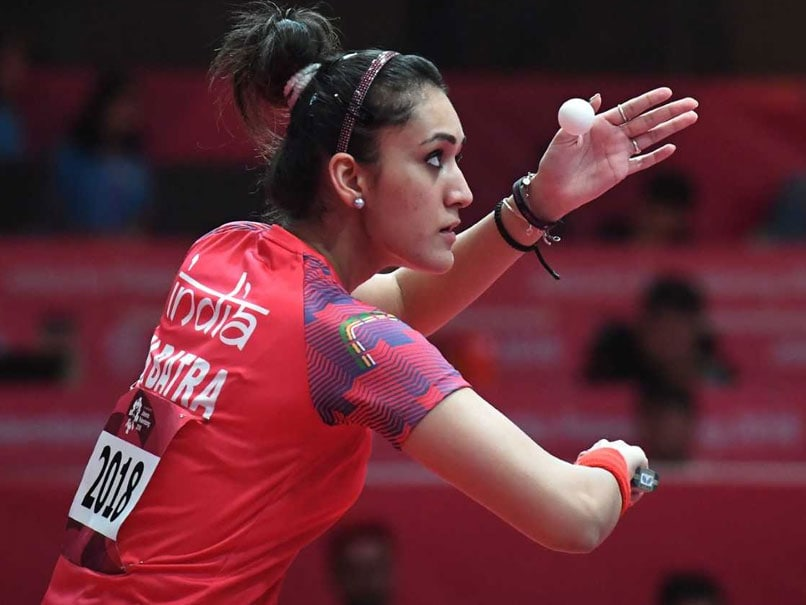 Asian Games 2018: Manika Batra, Achanta Sharath Kamal, Sathiyan Gnanasekaran Lose In Table Tennis Singles