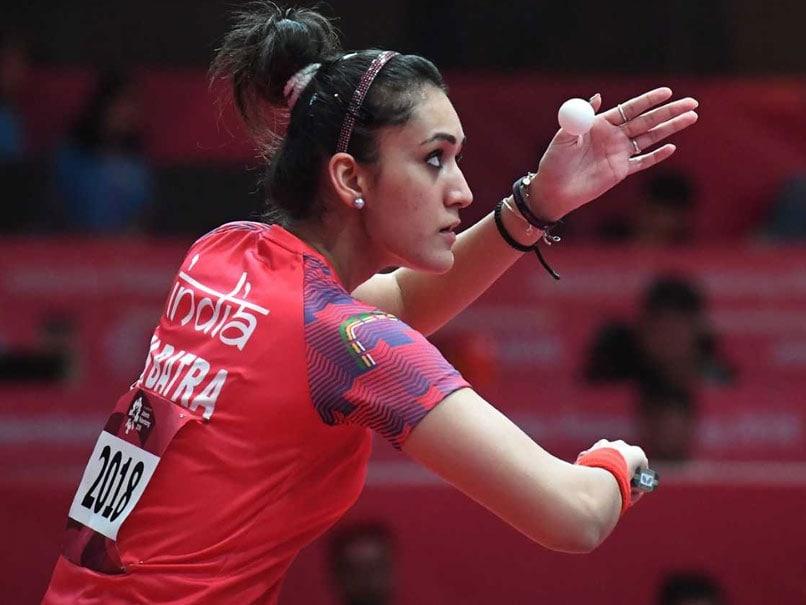 Asian Games 2018: Manika Batra, Achanta Sharath Kamal, Sathiyan Gnanasekaran Lose In Table Tennis Singles