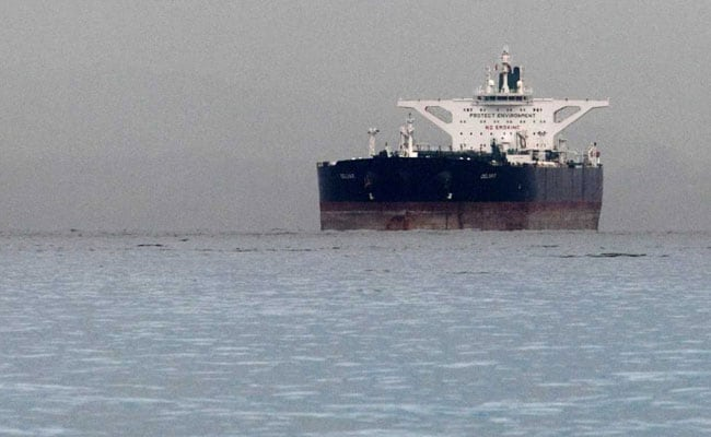 India Allows Refiners To Use Iran Tankers, Defies US Sanctions Pressure