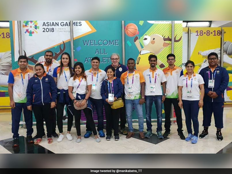 Asian Games 2018: Day 8 India Schedule, When And Where To Watch