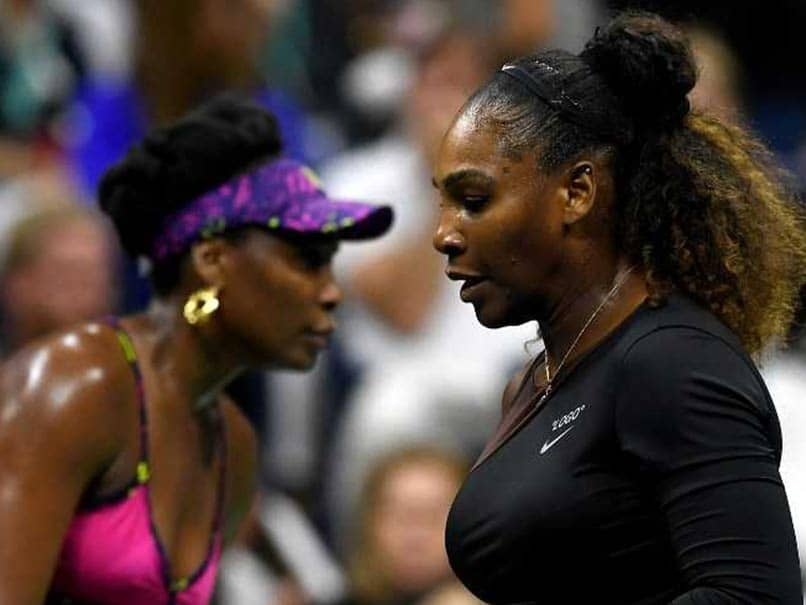 Serena, Venus set to face off on European clay for first time in nearly 17 years