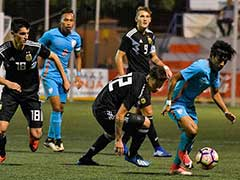 India Stun Argentina 2-1 In U-20 COTIF Cup Football Tournament