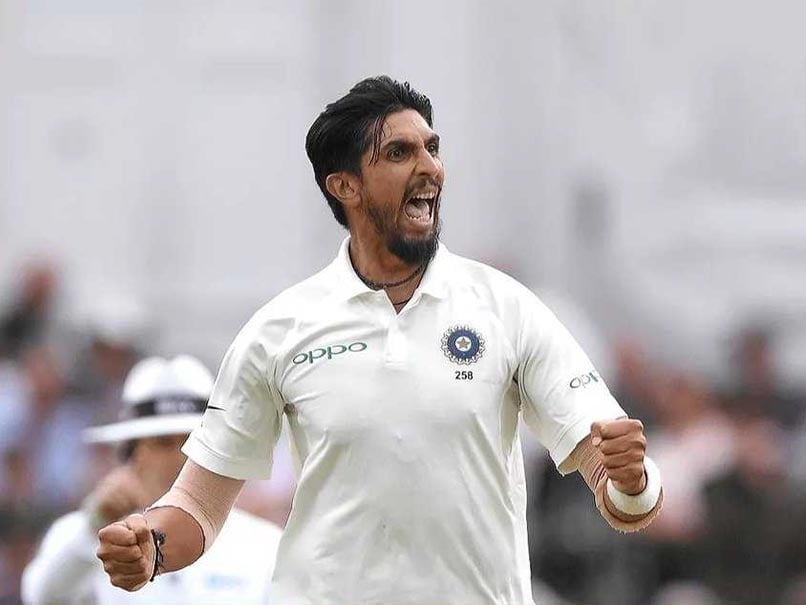 IND vs ENG 4th Test: Ishant Sharma achieved this milestone, but....