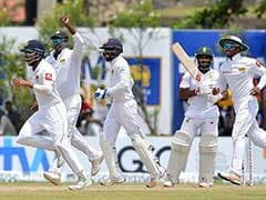 1st Test: Sri Lanka Beat South Africa By 278 Runs
