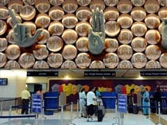Man Arrested At Delhi Airport For Hiding 1 Kg Gold In Rectum