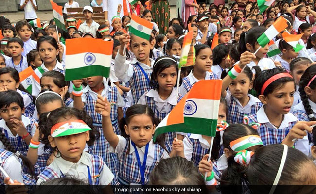 Independence Day 2019 Speech Ideas For School Students