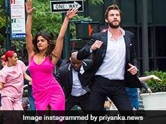 प्रियंका चोपड़ा ने किया न्यूयॉर्क की सड़कों पर डांस, Video देख कहेंगे Wow...