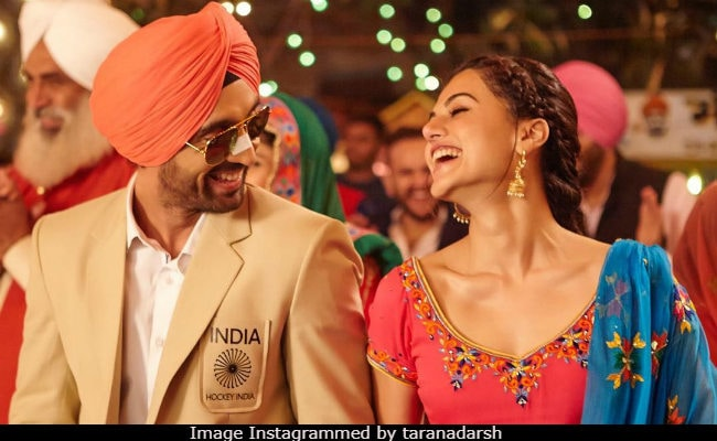 Soorma Box Office Collection Day 1: Diljit Dosanjh's Film Picked Up Pace Despite 'Slow Start'