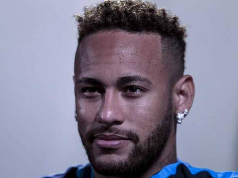 """""""I Couldnt Look At A Football"""" After World Cup 2018: Neymar"""
