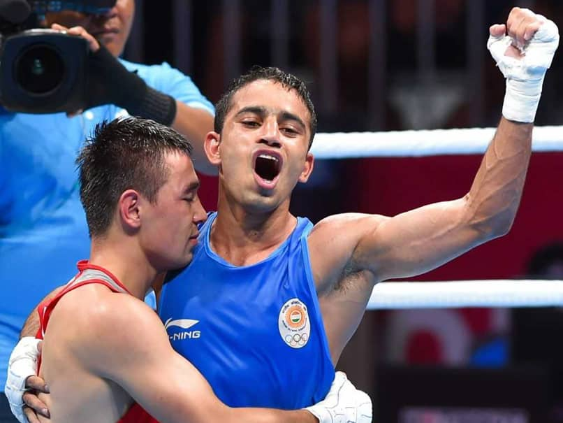 Asian Games 2018: Young And Old Make Hay In Fitting Finale To Indias Asiad Campaign
