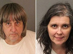 "US ""House Of Horror"" Couple Gets Life In Jail For Torturing Their 13 Kids"