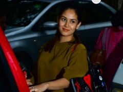 Mira Rajput Sets Maternity Style Goals In 3 Effortlessly Chic Looks