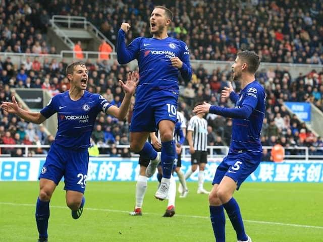 Premier League: Chelsea Leave It Late As DeAndre Yedlin Own Goal Kills Off Newcastle