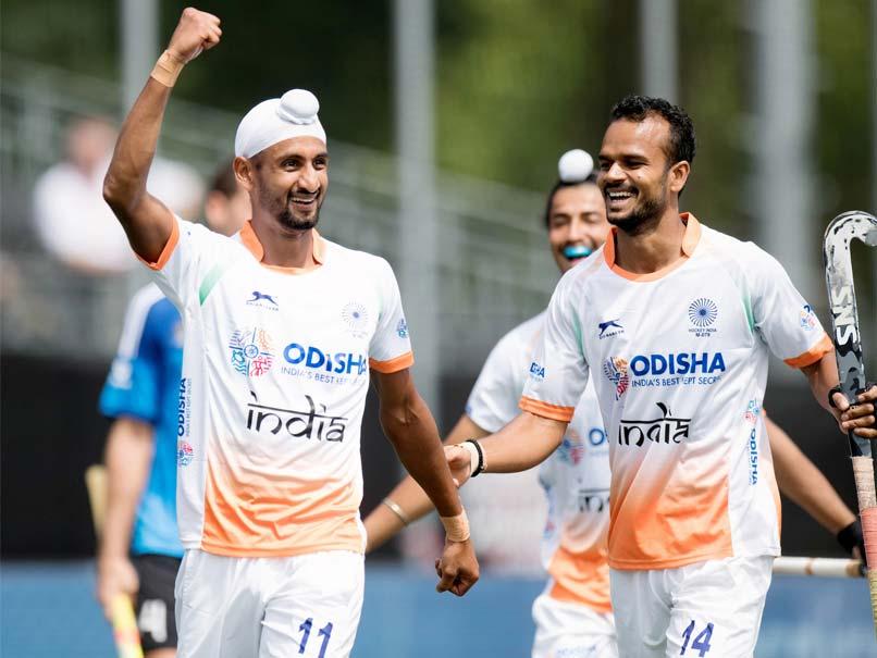 Asian Games 2018: Indian Men