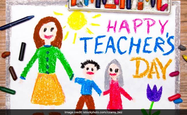 Teacher's Day: 5 सितंबर को ही क्यों मनाया जाता है टीचर्स डे?