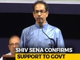 Video : Amit Shah Outreach To Sena, Fence-Sitters Worked, Say Sources