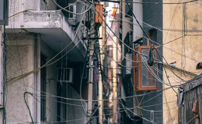 Space Crunch Is A Challenge In Upgrading Delhi Power Network: Officials
