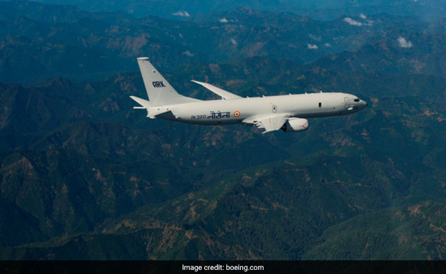 Navy's Massive Deal For Boeing Anti-Submarine Aircraft Slammed By Auditor