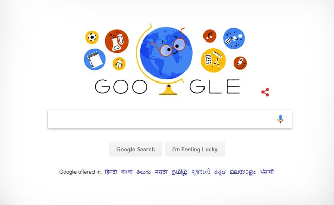 Happy Teachers' Day: डॉ. सर्वपल्ली राधाकृष्णन नोबेल पुरस्कार के लिए 27 बार हुए थे नॉमिनेट, गूगल ने बनाया डूडल