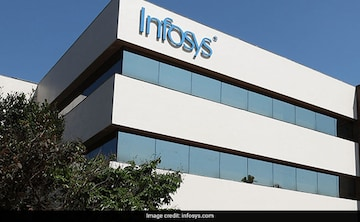 Infosys Shares News Infosys Stock Price Today Soars To A Record High After Strong Q1 Earnings