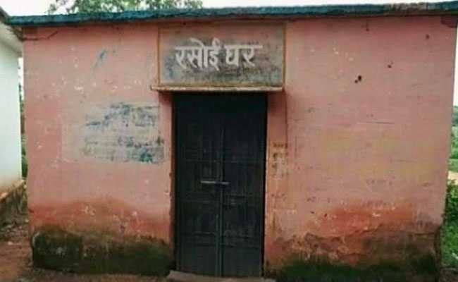 Girl, 5, Dies After Falling In Boiling Daal At Madhya Pradesh Anganwadi