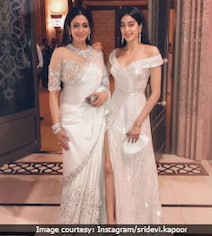 Janhvi Kapoor Would Want To Be Part Of Mom Sridevi's Sadma (If Remade)