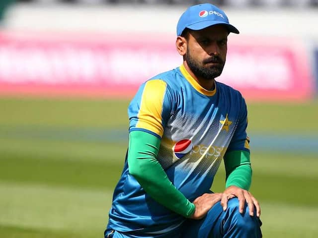 """India Showed """"No Intent"""" Against England In 2019 World Cup: Mohammad Hafeez"""
