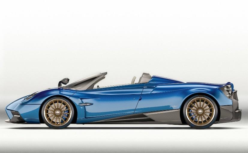 pagani confirms electric car for near future - ndtv carandbike
