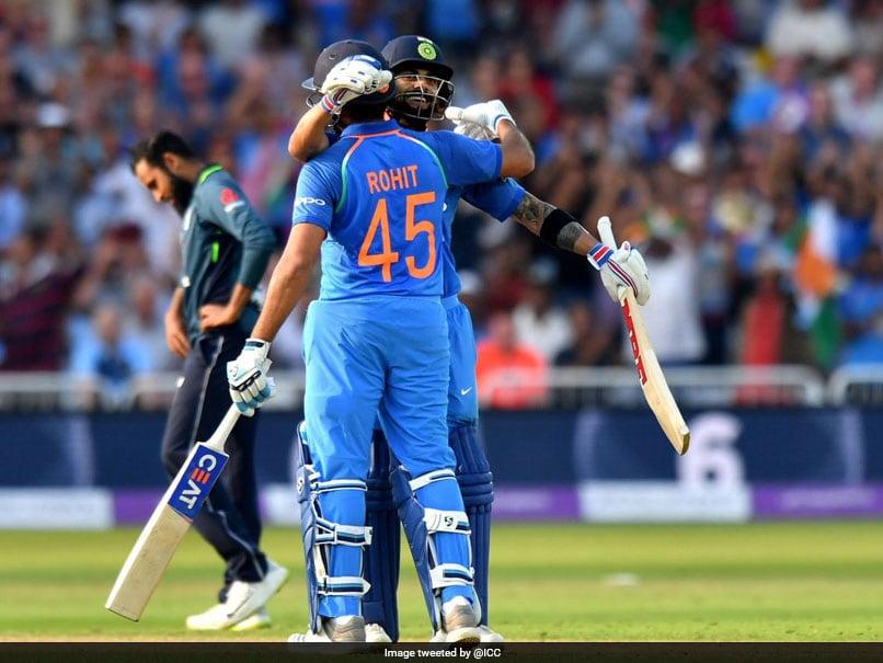 2nd ODI: Supreme India Eye Series Win, Struggling England Seek Redemption