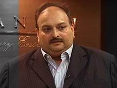 Interpol Arrest Warrant Against Fugitive Mehul Choksi On CBI's Request