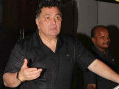 Rishi Kapoor Criticises Anurag Kashyap And Anurag Basu Again