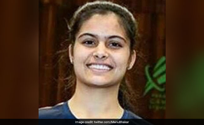 Teenage Indian Shooting Star Bans Parents From Foreign Trips