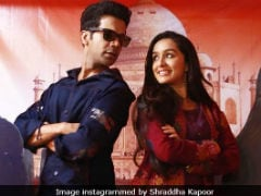 Rajkummar Rao Doesn't Want To Be 'Confused With Another Actor' Due To Shraddha Kapoor's Parallel Promotions