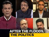 Video : Is Political Rivalry Getting In The Way Of Kerala Flood Relief?
