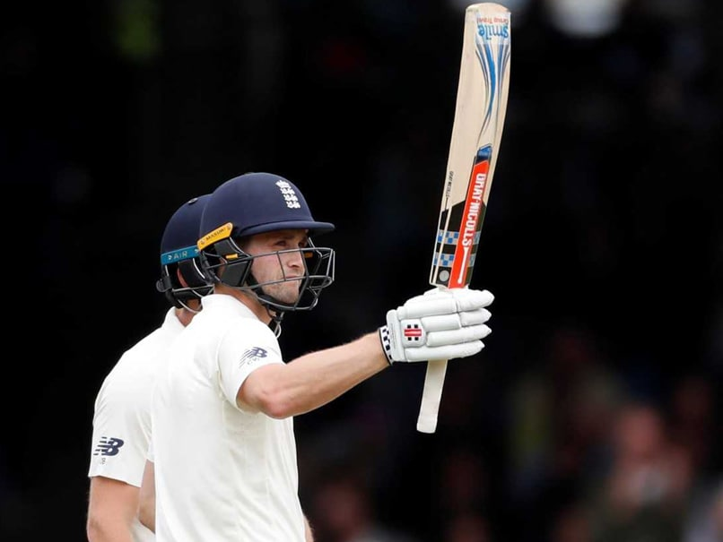 England's Chris Woakes Joins Elite Lord's Club