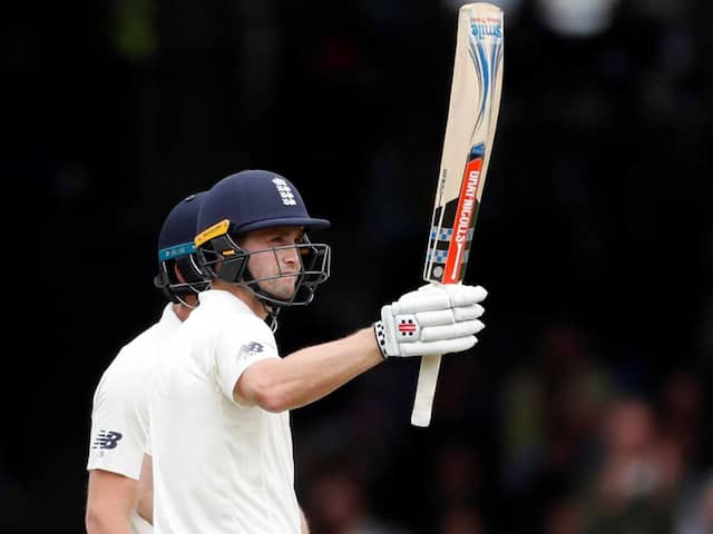 Englands Chris Woakes Joins Elite Lords Club