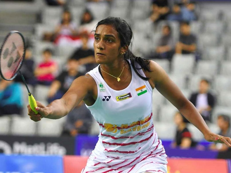 Thailand Open 2018: PV Sindhu Enter Semi-Finals
