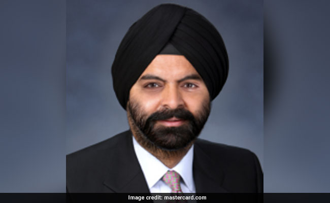 Crypto-Currency Is 'Junk': Mastercard CEO Ajay Banga Explains