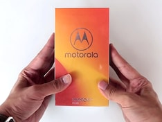 Moto E5 Plus Unboxing And First Look: Price, Specs, Camera, And More