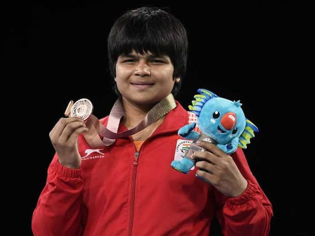 Asian Games 2018: Would Have Won Asian Games Gold If I Had State Assistance, Says Wrestler Divya Kakran