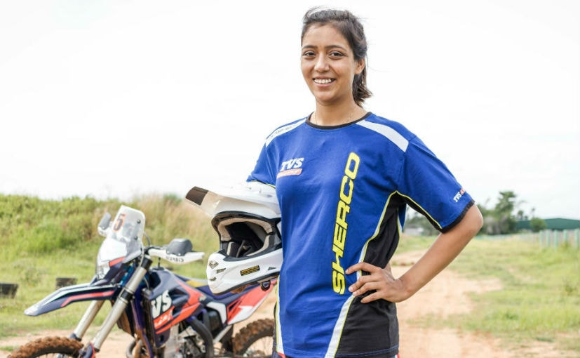 Aishwarya Pissay To Become First Indian Woman To Participate In Baja Aragon Rally