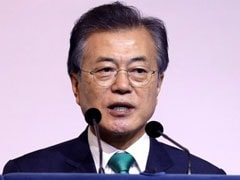 South Korean President Vows To Work With China To End War: Report