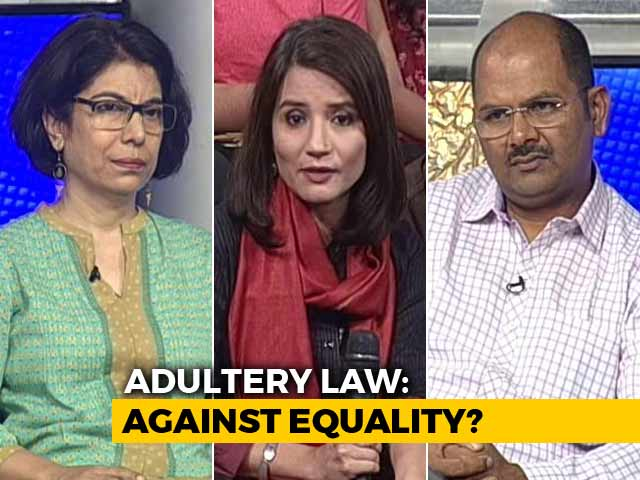 Video : We The People: Should Adultery Be A Crime At All?