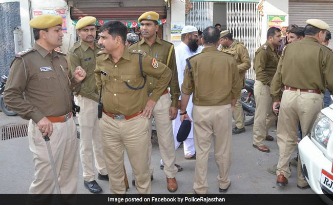Rajasthan Man Beaten To Death By Family Of Woman He Had Affair With: Cops