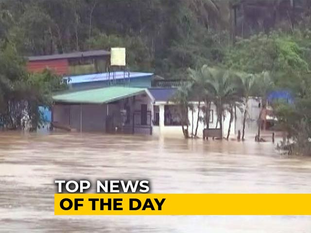 Video : The Biggest Stories Of August 15, 2018