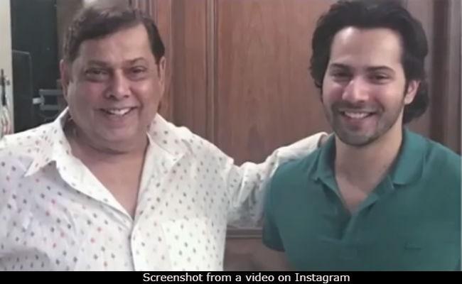 Sui Dhaaga: Varun Dhawan Displays His 'Haathon Ka Jaadoo' In New Video