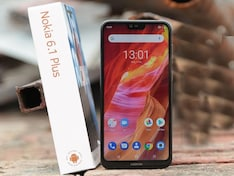 Nokia 6.1 Plus Unboxing and First Look : Price, Specs, Cameras, and More