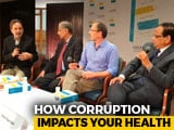 Video : Healers Or Predators? Corruption In India's Healthcare